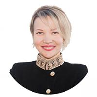 Natalia Peresunko Mortgage Agent